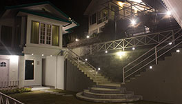 Windsongs, Kalimpong - 21.-Night-view-of-new-Cottages