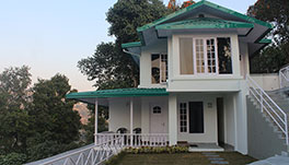Windsongs, Kalimpong - 22.-Cottages-